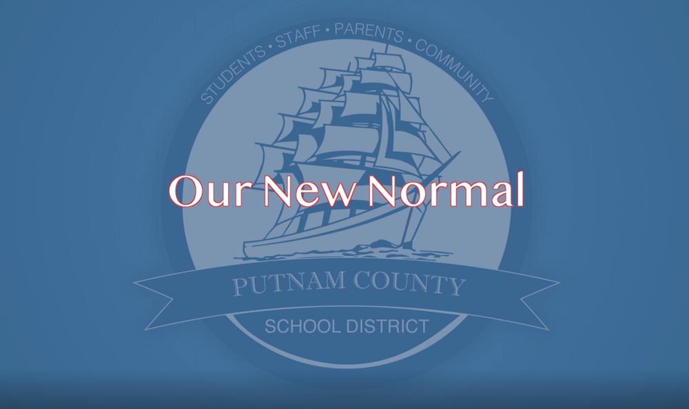 PCSD New Normal