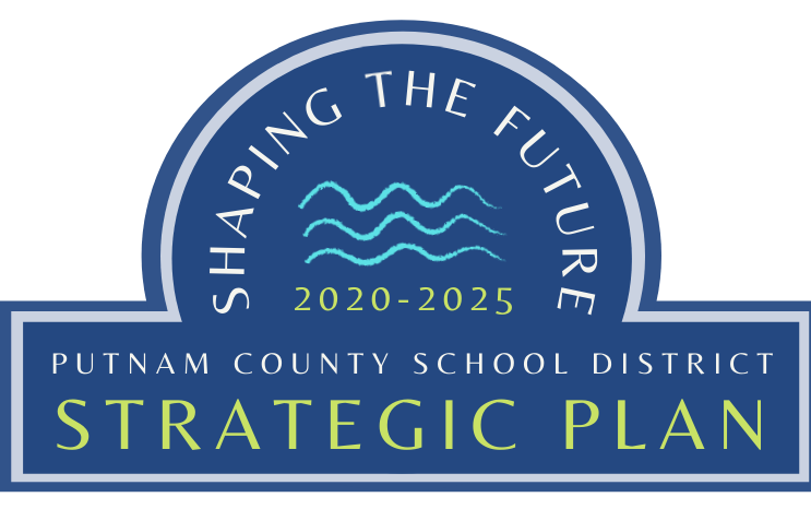 Putnam County School District  2020-2025 Strategic Plan