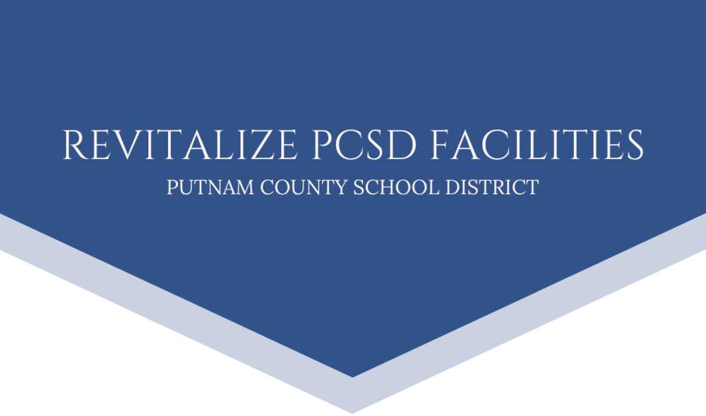 Revitalize Putnam County School Facilities