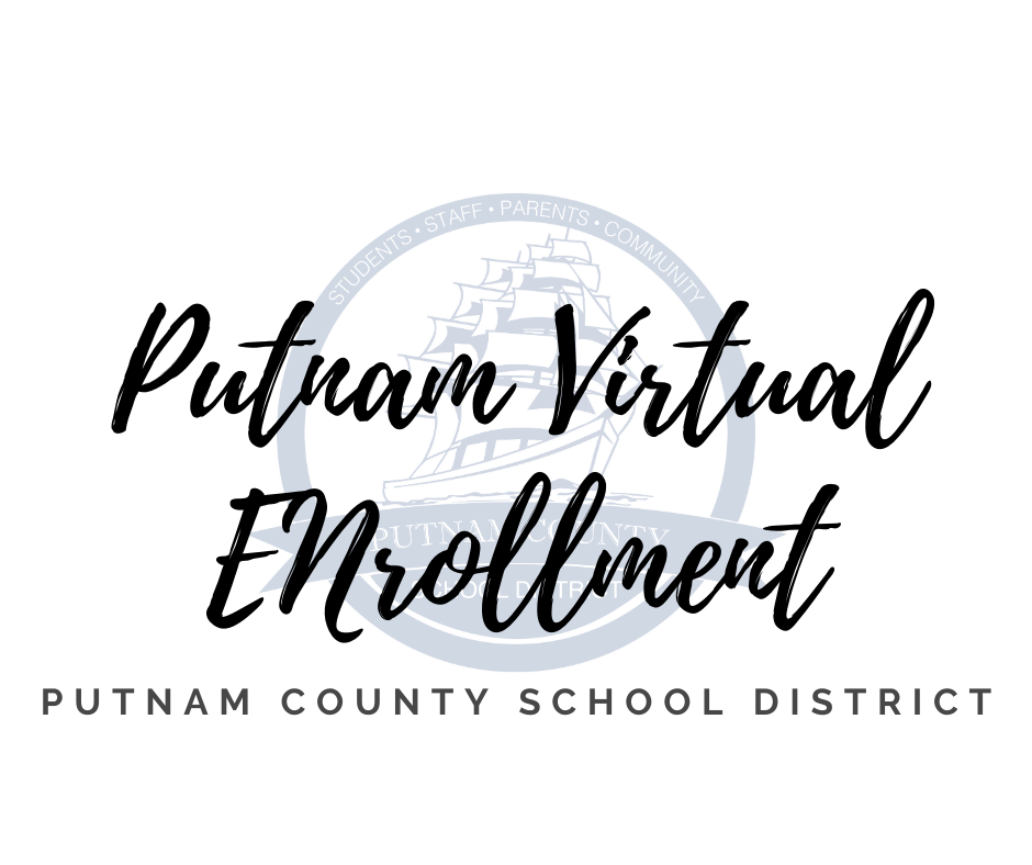 Putnam Virtual Enrollment
